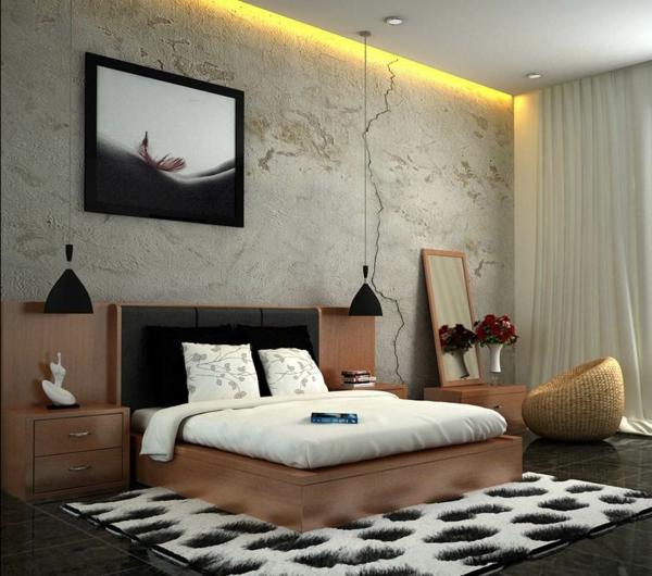 Deckenleuchten Und Wandleuchten F 252 R Eine Luxus Wohnung