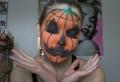 Halloween Schminken – 30 verblüffende Ideen