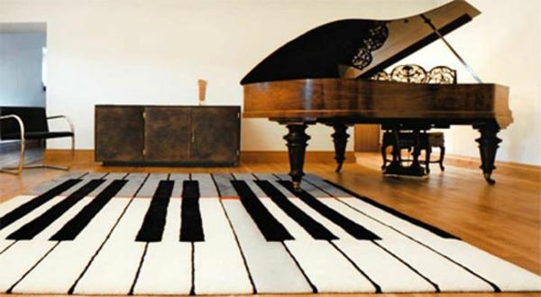 teppich-designer-modell-piano- originelle gestaltung
