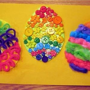 Die Kreativität anregen - 26 Bastelideen für Ostern