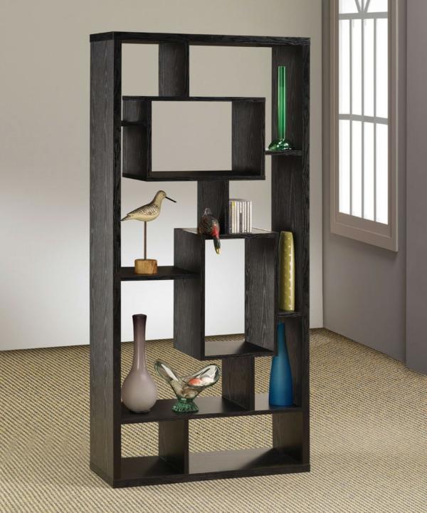 42 kreative raumteiler ideen f r ihr zuhause. Black Bedroom Furniture Sets. Home Design Ideas