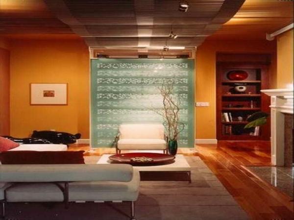 wandfarbe-ideen-fürs-wohnzimmer- schöne farben