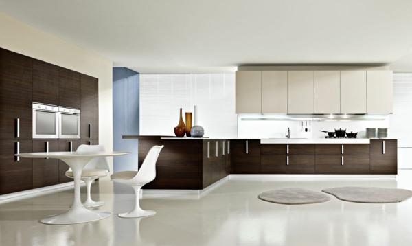 weiße-küchengestaltung- modern