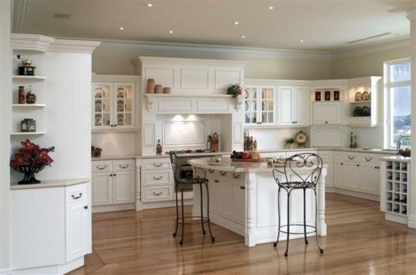 Küchen Bekleben mit perfekt stil für ihr haus design ideen