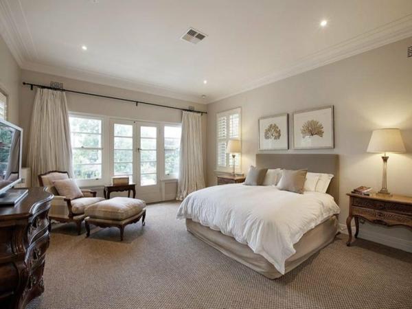 28 Originelle Schlafzimmergestaltung Ideen | Einrichtungsideen ...