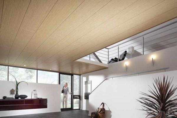 Moderne Holzdecken Wohnzimmer ~ Moderne holzdecken beispiele beste von zuhause design ideen