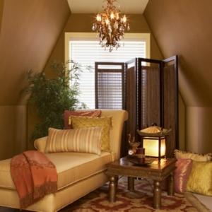 Warme Wandfarben - genießen Sie eine gemütliche Atmosphäre zu Hause!