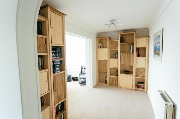 schrank selber bauen 22 neue moderne beispiele. Black Bedroom Furniture Sets. Home Design Ideas