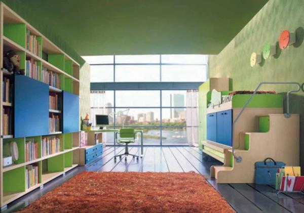 21 m belentscheidungen cooles jugendzimmer gestalten - Jungenzimmer gestalten ...