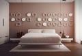 Schlafzimmerwand gestalten – 40 wunderschöne Vorschläge!