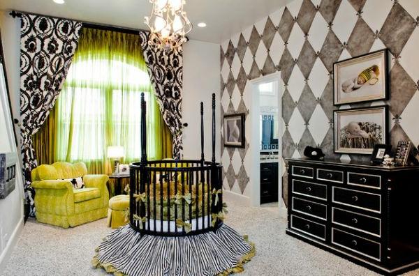 Designer Babyzimmer babyzimmer modern galerie wohndesign zheqa com