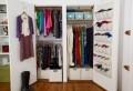Offene Kleiderschranksysteme – 30 wunderschöne Ideen