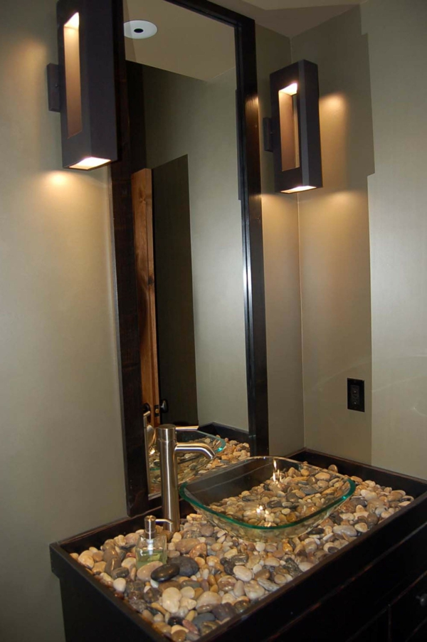 badezimmer-schöner-wohnen-spiegel - warme beleuchtung