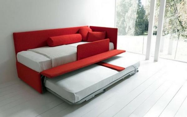 Schlafsofa ikea  Ikea Schlafsofa - 28 ultramoderne Einrichtungsideen! - Archzine.net