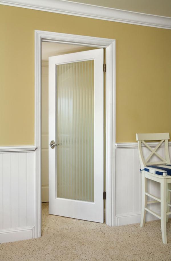beschläge-für-glastüren-weiße-farbe- schönes design