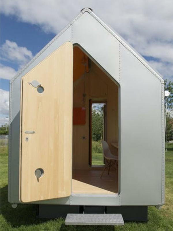 billig-häuser-interessante-form - moderne gestaltung