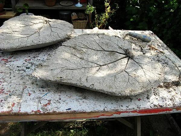 steinfiguren garten selber machen – colorseven, Garten und erstellen