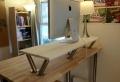 Schreibtisch selber bauen – 106 originelle Vorschläge!
