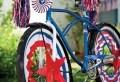 Fahrrad Deko – 25 atemberaubende Bilder
