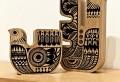 Deko aus Holz – 27 verblüffende Ideen