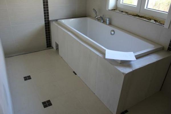 Badewanne einfliesen - genießen Sie die schönen Vorschläge!