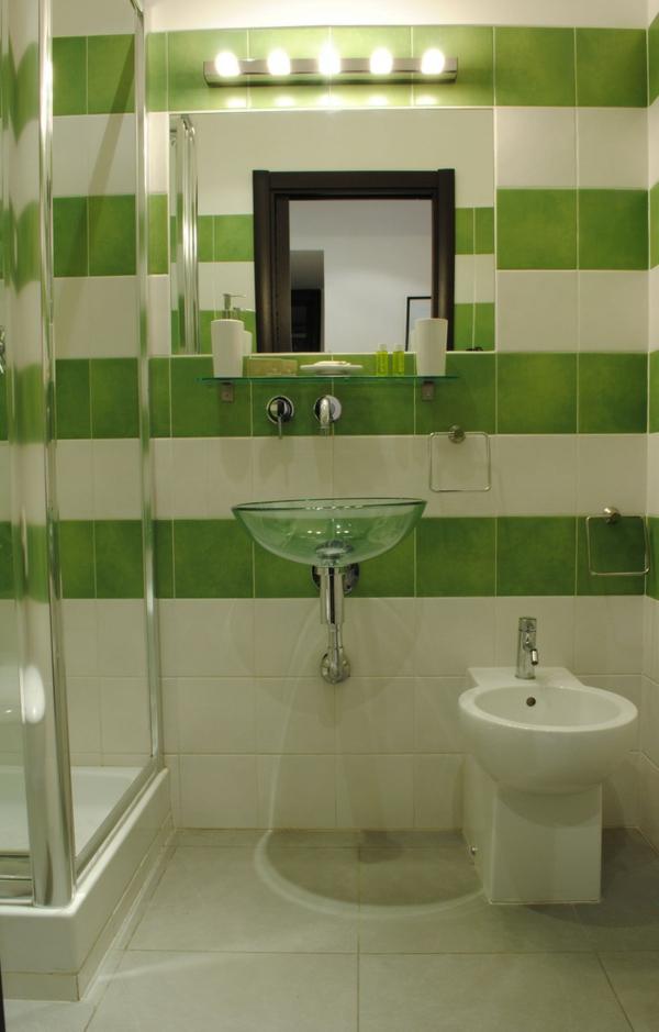 badezimmer fliesen mit tiermuster von steuler – 10 deko ideen, Deko ideen
