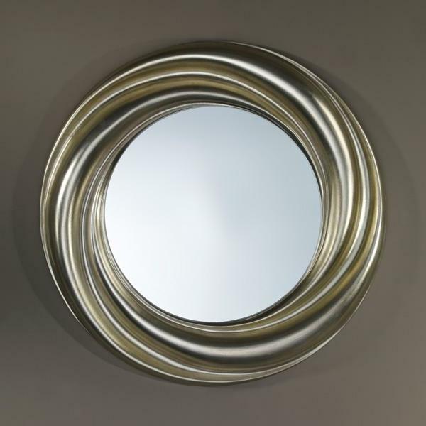 moderne spiegel 37 kreative designs. Black Bedroom Furniture Sets. Home Design Ideas