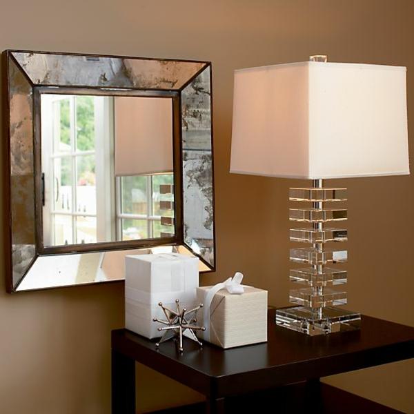 Design : moderne spiegel für wohnzimmer ~ Inspirierende ...