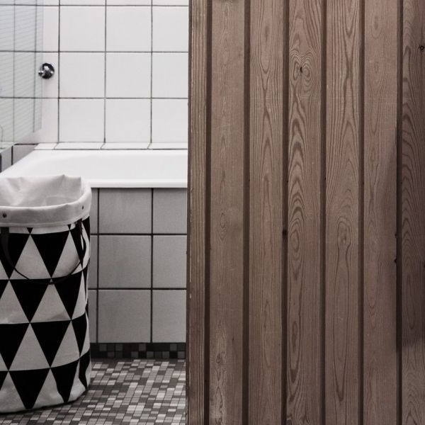 marimekko duschvorhang ultramodern und super funktionell. Black Bedroom Furniture Sets. Home Design Ideas