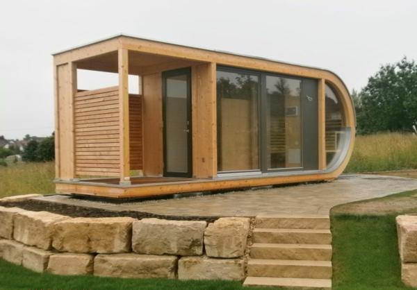 Gartenhaus Modernes Design – turbotech.co