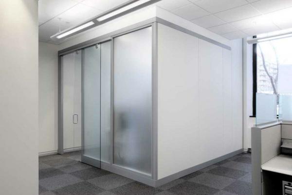 glastüren-innen- für ein modernes badezimmer