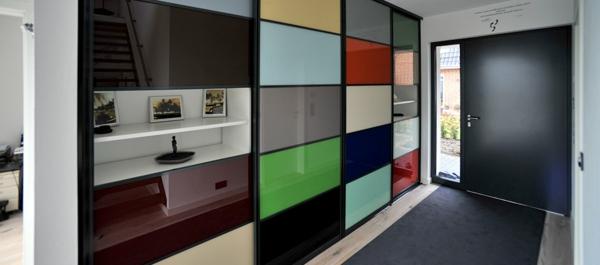 gleittüren-selber-bauen-bunte-farben - regalsystem