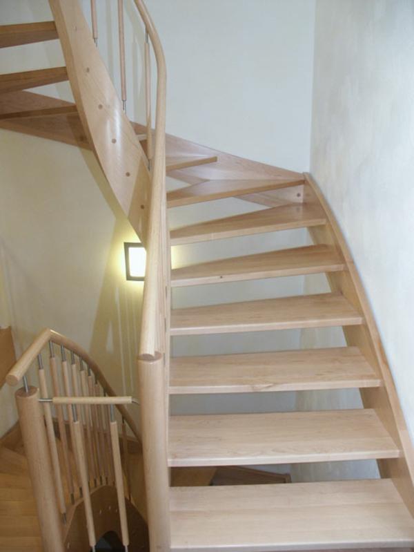 Halbgewendelte Treppe Konstruieren : halbgewendelte treppe konstruieren ~ A.2002-acura-tl-radio.info Haus und Dekorationen