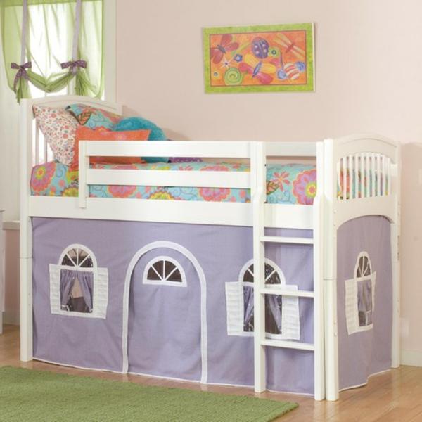 hochbett mit treppe w hlen sie das richtige hochbett mit treppe f rs hochbett mit trofast als. Black Bedroom Furniture Sets. Home Design Ideas