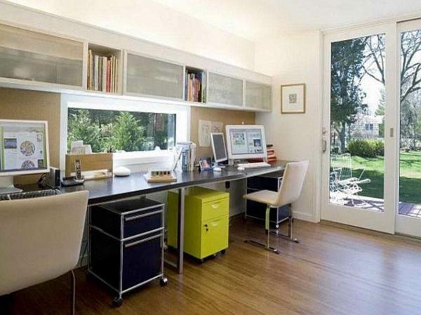 Apothekerschrank Einsatz Ikea ~ ikea arbeitszimmer gut gestaltet glaswände und schwarze