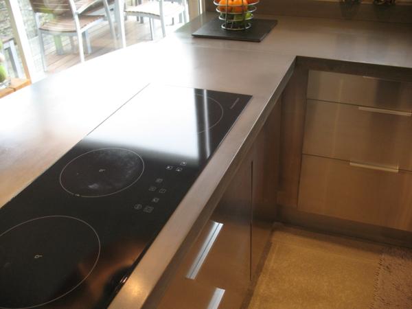 ikea-küchen-värde-moderne-gestaltung - interessante küchenarbeitsplatte