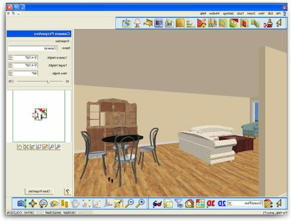 Raumplaner software raumplaner software regal und sofas for Beste raumplaner software