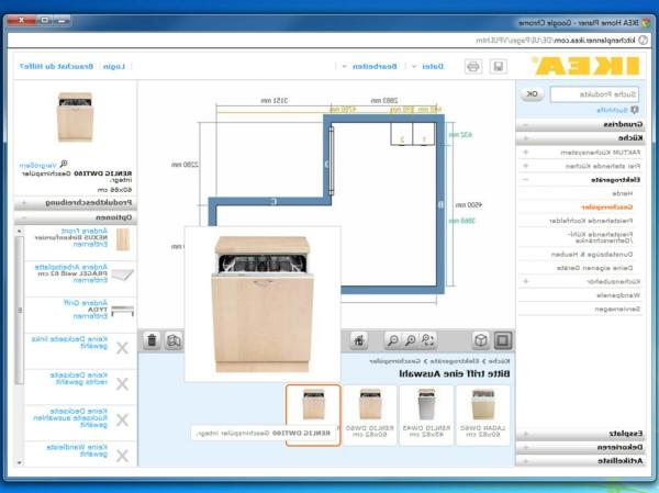 ikea-zimmerplaner-computer- man kann verschiedene möbel auswählen