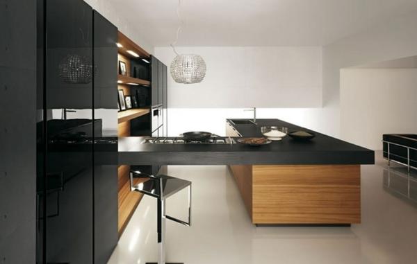Moderne Küche Mit Kochinsel Holz : moderne k chen mit kochinsel holz ~ Bigdaddyawards.com Haus und Dekorationen
