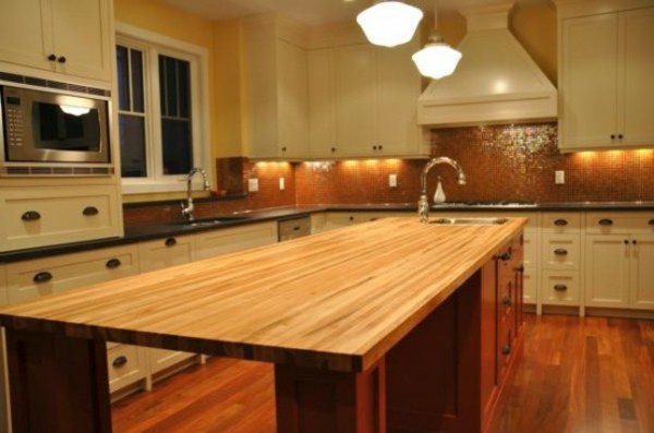 45 neue ideen f r k che mit insel. Black Bedroom Furniture Sets. Home Design Ideas