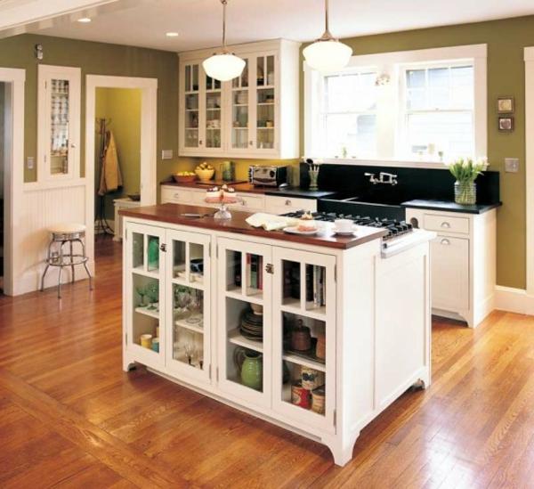 45 Neue Ideen Für Küche Mit Insel