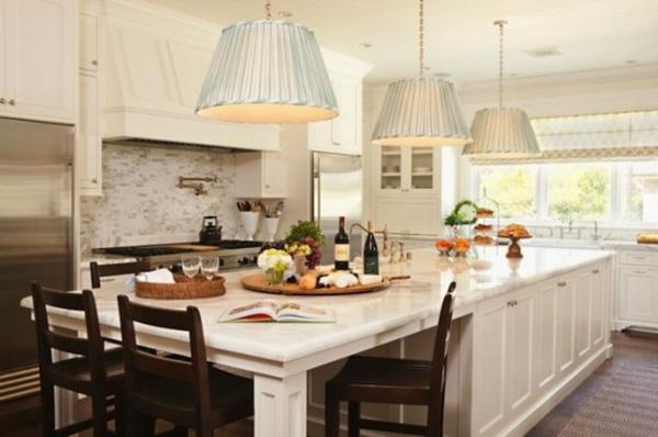 45 neue Ideen für Küche mit Insel - Archzine.net