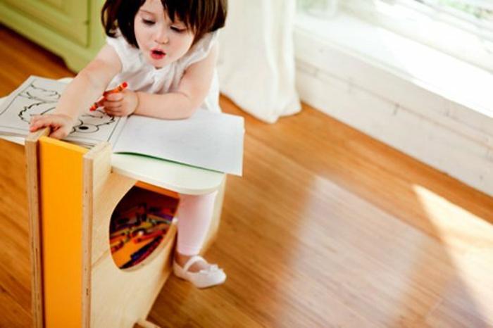 kinderschreibtisch-selber-bauen-anleitung-platzsparende-schreibtische