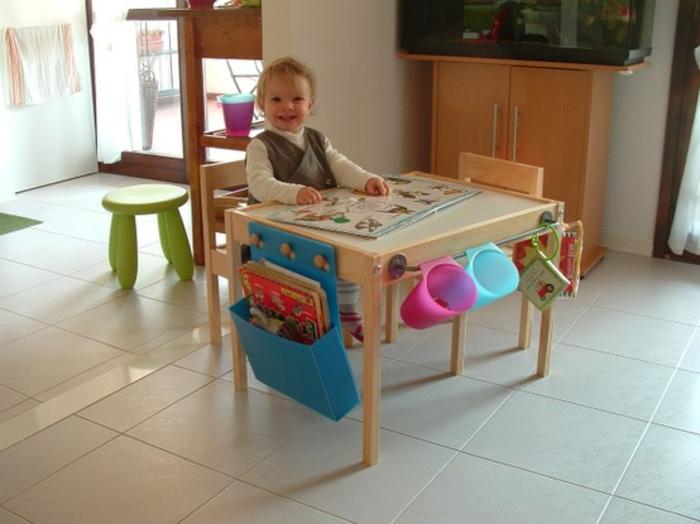 Fantastisch Schreibtisch selber bauen -106 originelle Vorschläge! - Archzine.net NY37