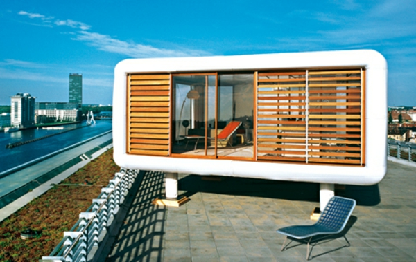 Preiswerte minih user 27 interessante vorschl ge for Holzhaus moderne architektur