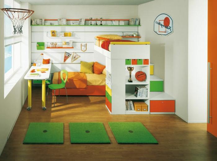 kreative-ideen-für-wandgestaltung-für-kinderzimmer-für-jungs