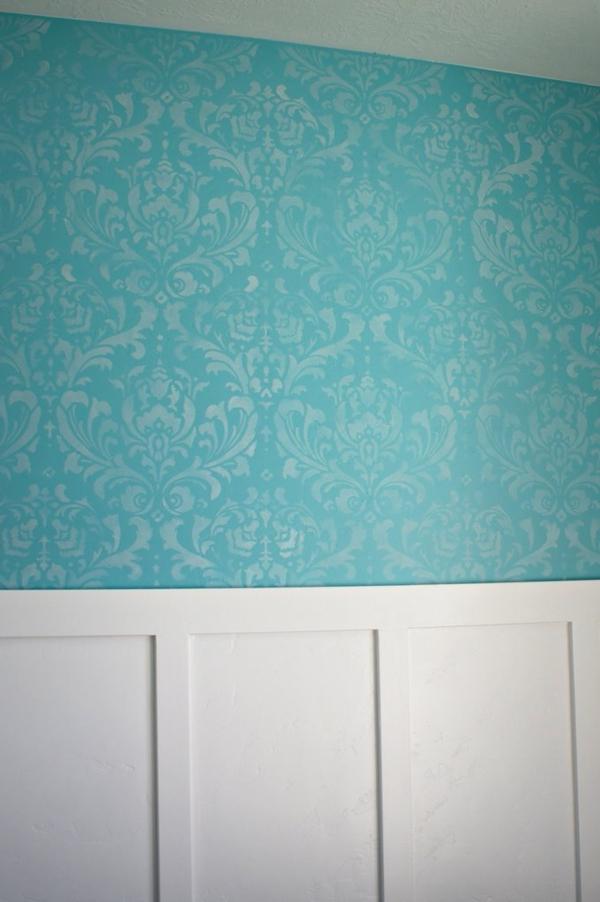 Wandfarbe Lagune 30 Kreative Beispiele Archzine Net