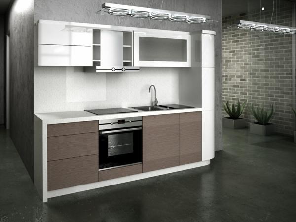 landhausküchenmöbel-schön - küchenmöbel in grau