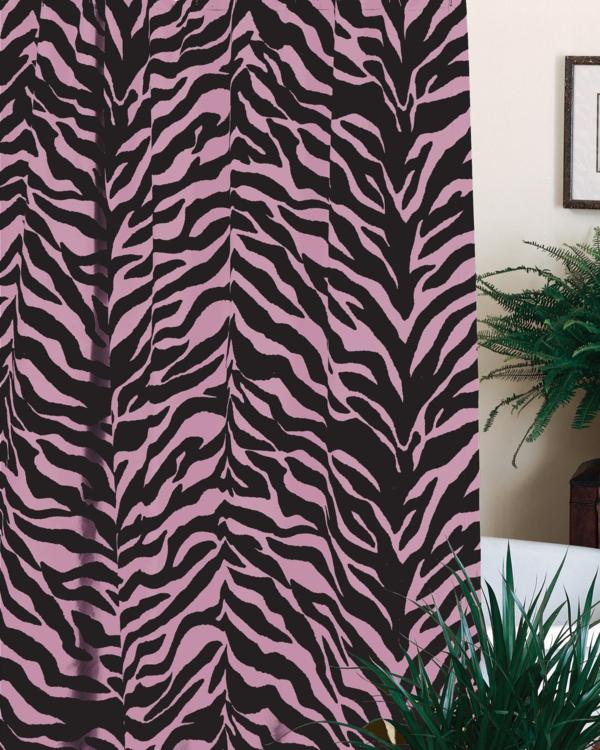 marimekko-duschvorhänge - daneben - eine grüne pflanze