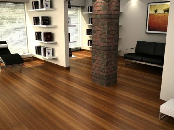 Moderne Bodenbeläge Für Ihre Neu Ausgestattete Wohnung Archzinenet